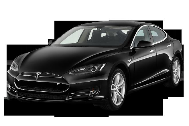 Tesla Maui Transportation