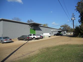 Magnolia Data Solutions Headquarters Jackson MS