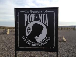 POW:MIA