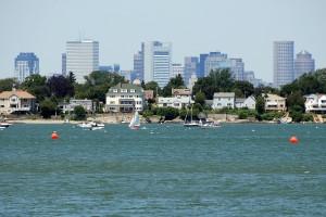 The City of Quincy, Massachusetts