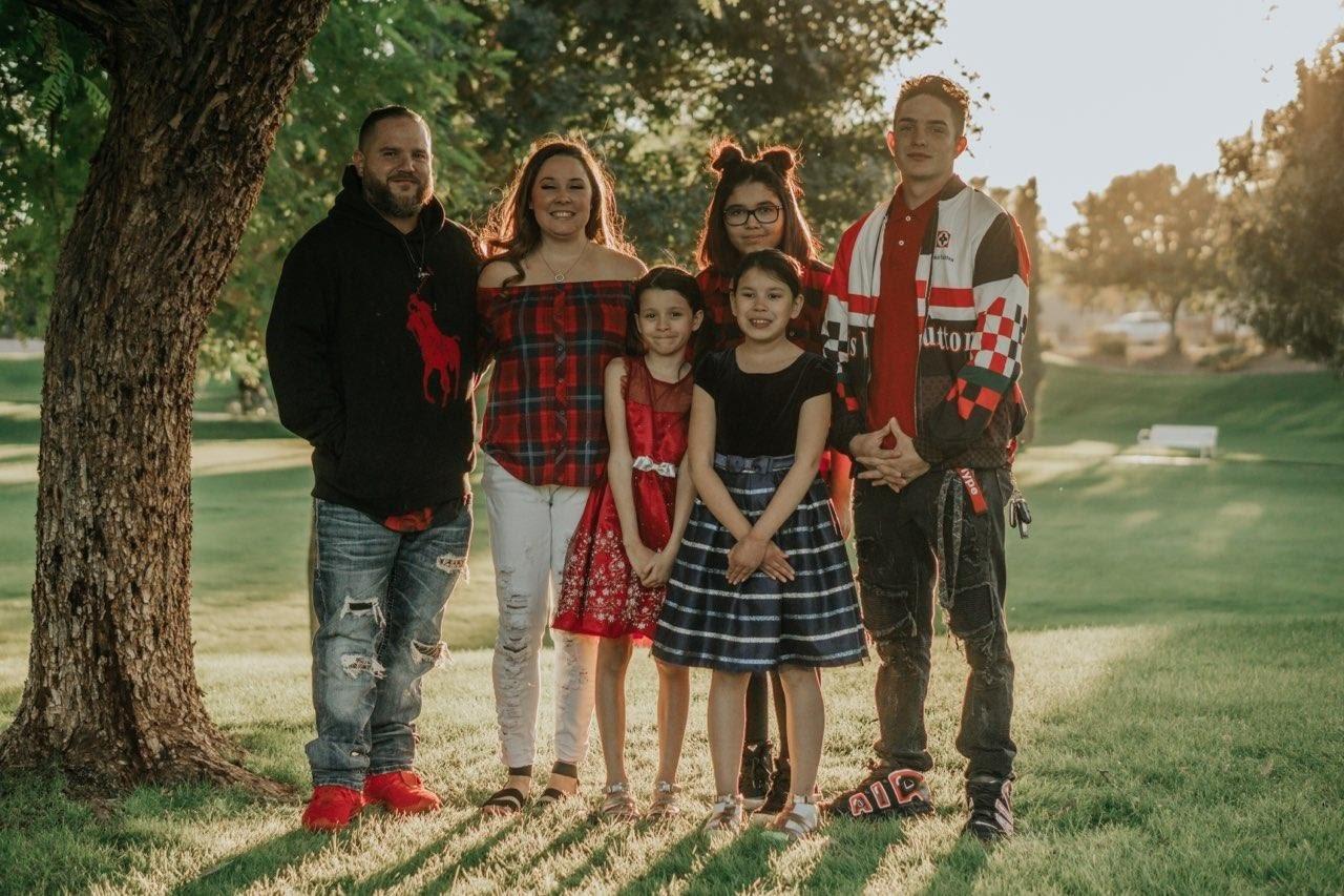 Bulldog-Family