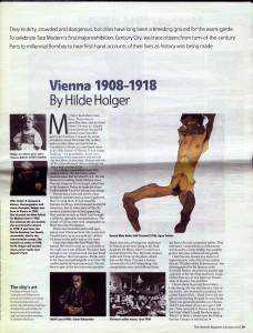 OBSERVER mag 7th Jan 2001 copy 1