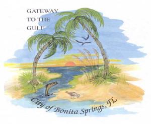 Official seal of City of Bonita Springs