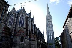 National University of Ireland - Maynooth