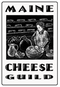 Maine Cheese Guild Member