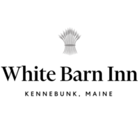 white barn inn logo