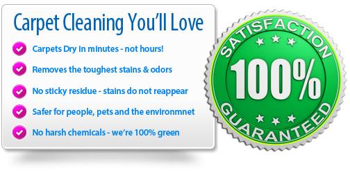 Carpet cleaning Destin and Panama City Florida