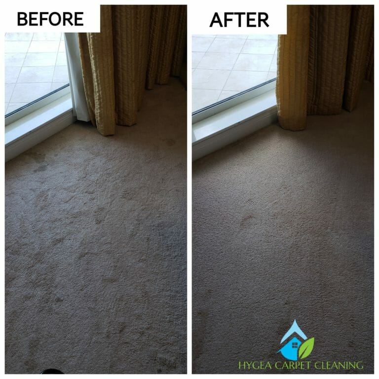 Carpet cleaning panama city florida