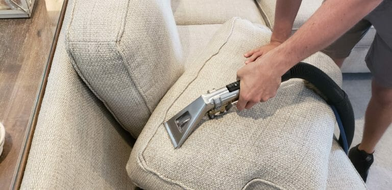 Upholstery cleaning panama city