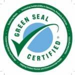 hygea carpet cleaning green-seal-silver