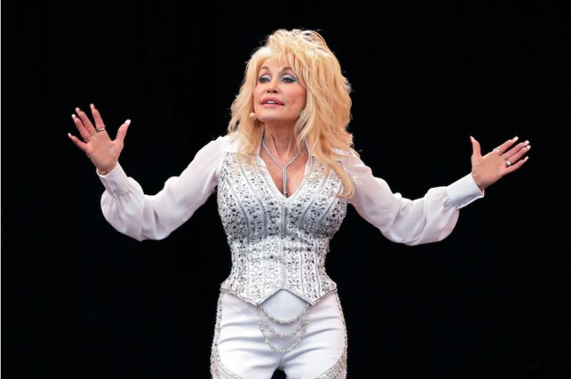 Washington Post – Dolly Parton invested Whitney Houston's 'I Will Always Love You' cover royalties in Black community