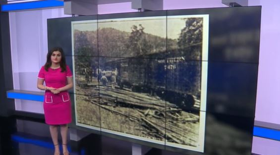 216 coffins: Remembering the Fraterville Mine explosion