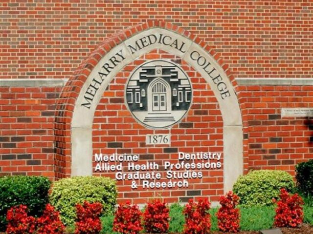 History of Healthcare, Doctors, Hospital and Medical Schools in Nashville