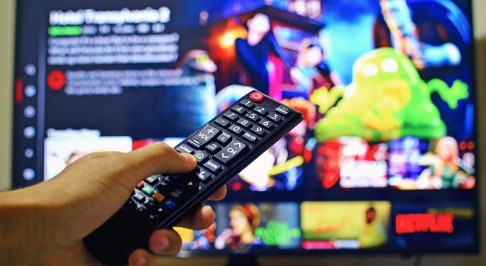 Why This Netflix Analyst Says Streaming Platform Will Beat Q1 Net Subscriber Guidance
