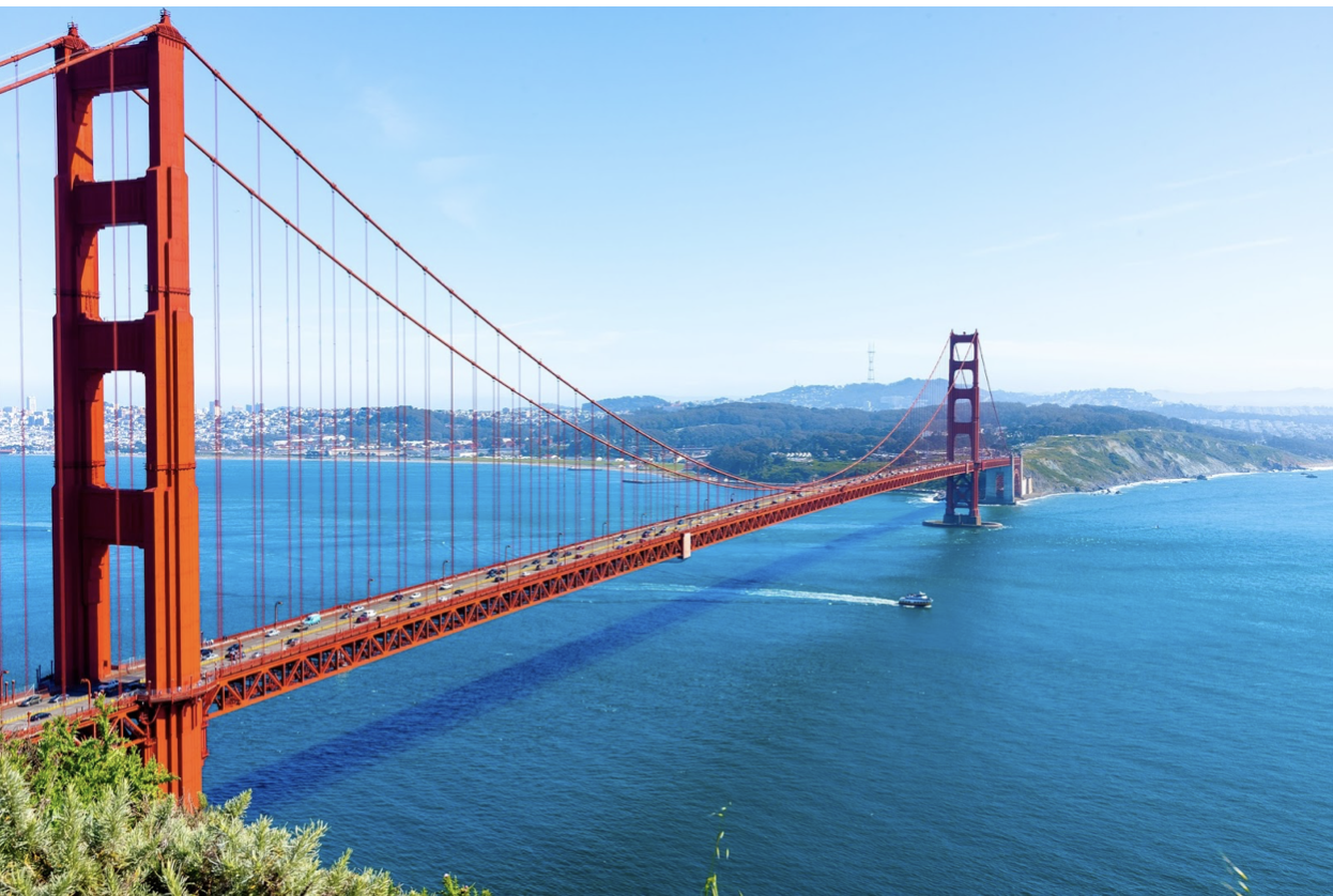 5 Great Things To Do In San Francisco