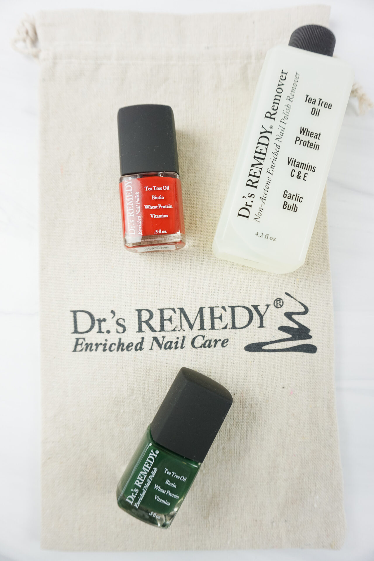 Dr.'s REMEDY