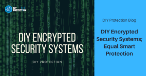 encrypted security systems