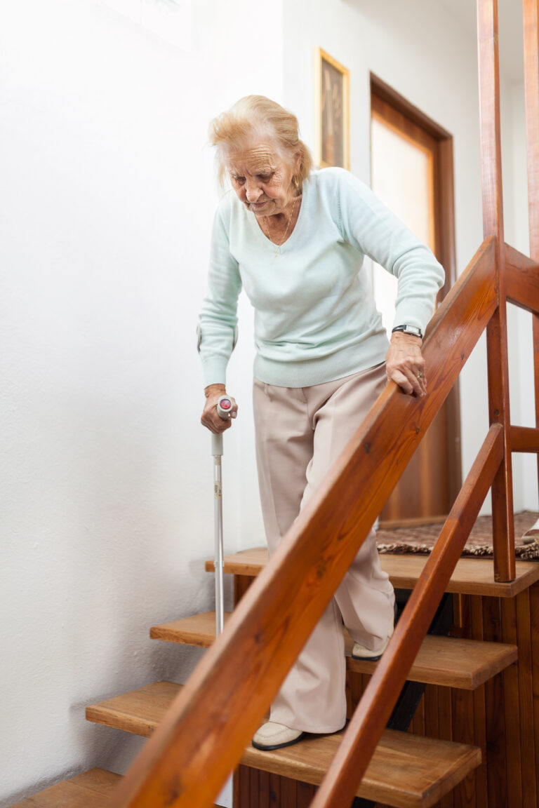 devices for seniors living alone