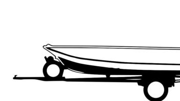 Boat Trailer Service