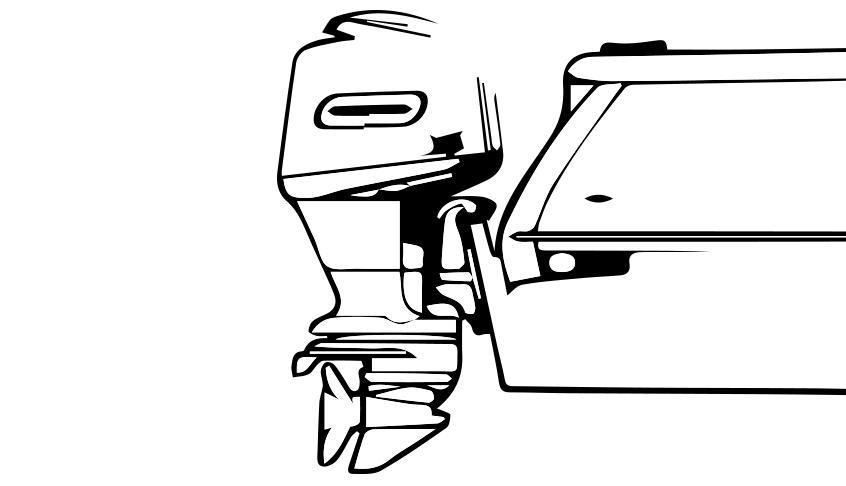 Outboard Motor Repair Service