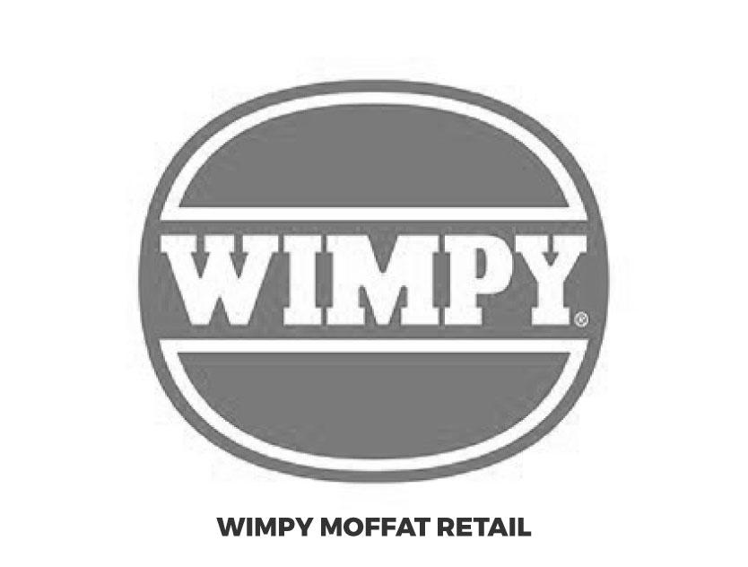Vanilla Payroll Client - Wimpy Moffat Retail