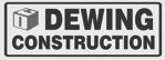 Vanilla Payroll Client - Dewing Construction