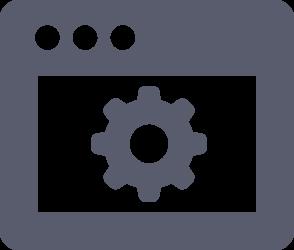 Vanilla Payroll System Icon