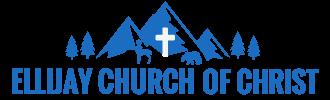 Ellijay church of Christ