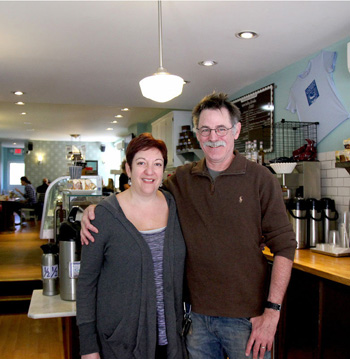 Think Owning Night Kitchen Bakery is a Piece of Cake?