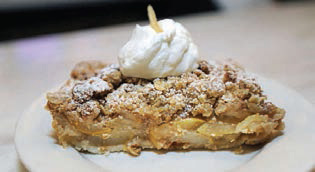 There's No Getting Around Pie Not at This Time of Year