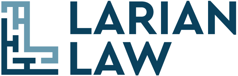 Larian Law Firm