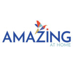 amazing at home