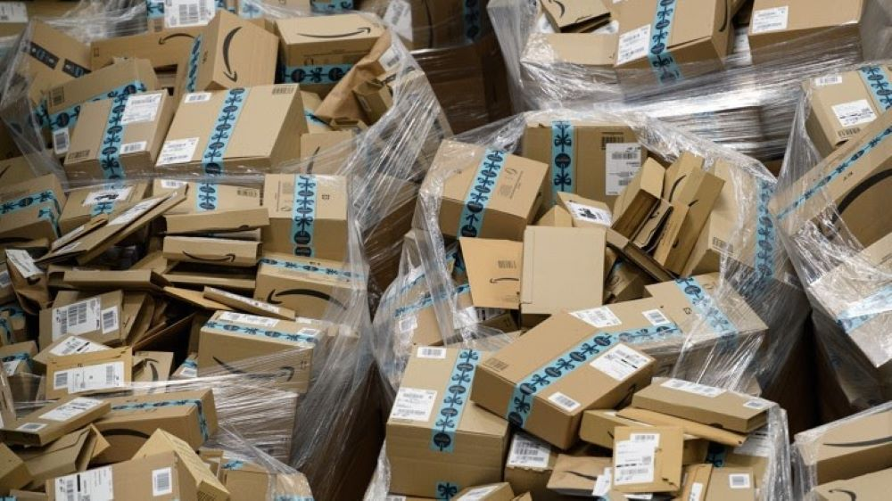 Amazon is Destroying Millions of Customer Returns and Surplus Inventory