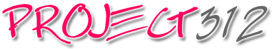 Project312 logo