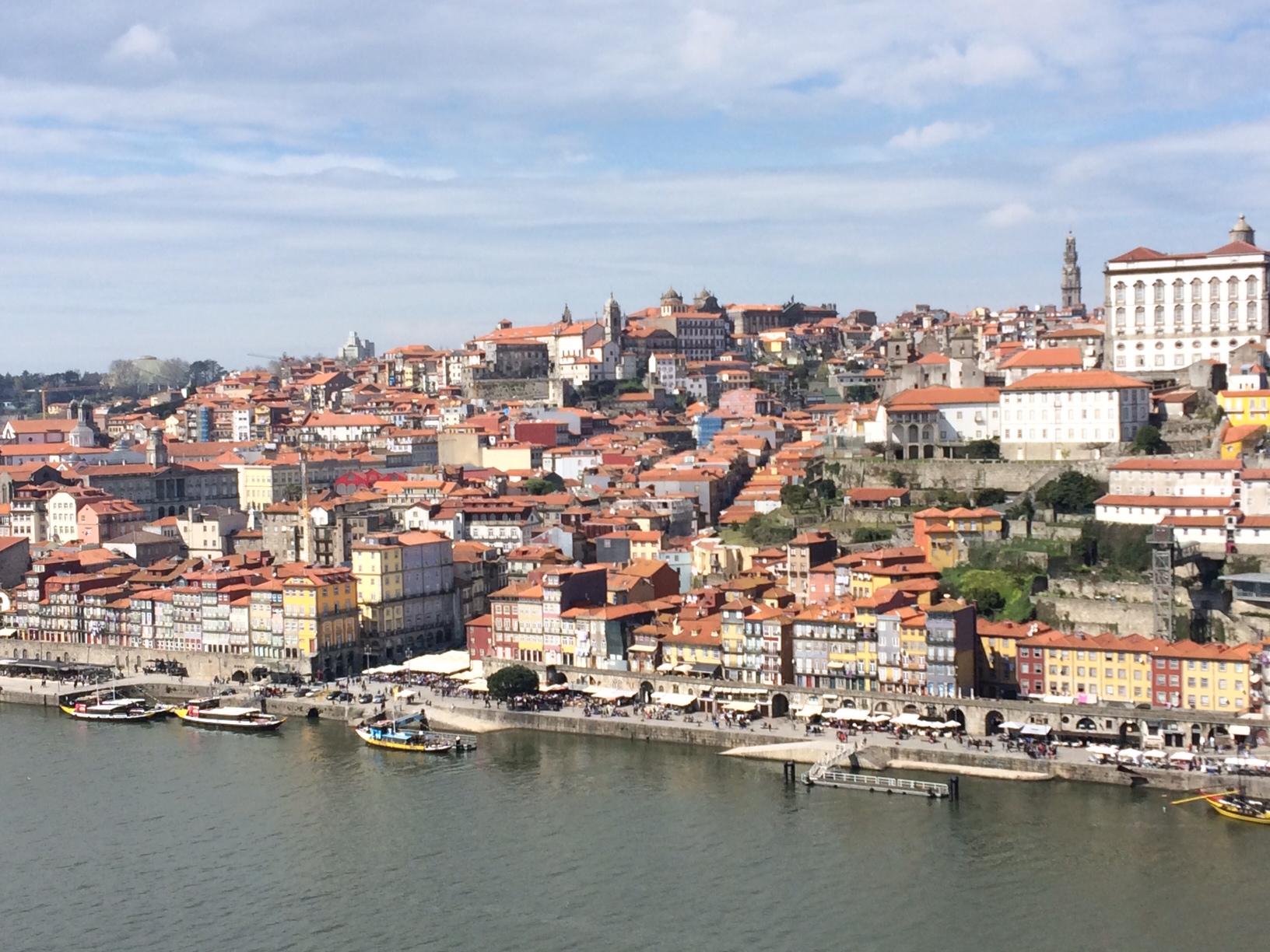 Porto Longshot