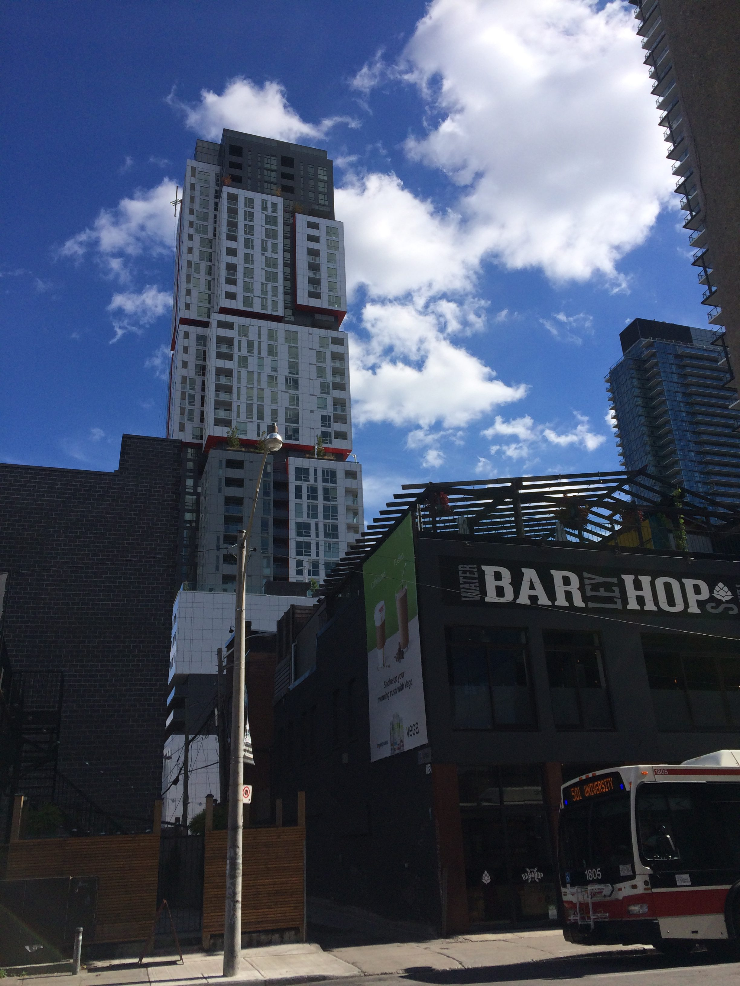 bar-hop