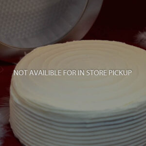 Cream Cheese Cake for Shipping
