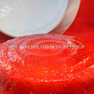 Jelly Cake for Shipping