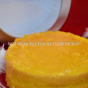 Pineapple Cake for Shipping