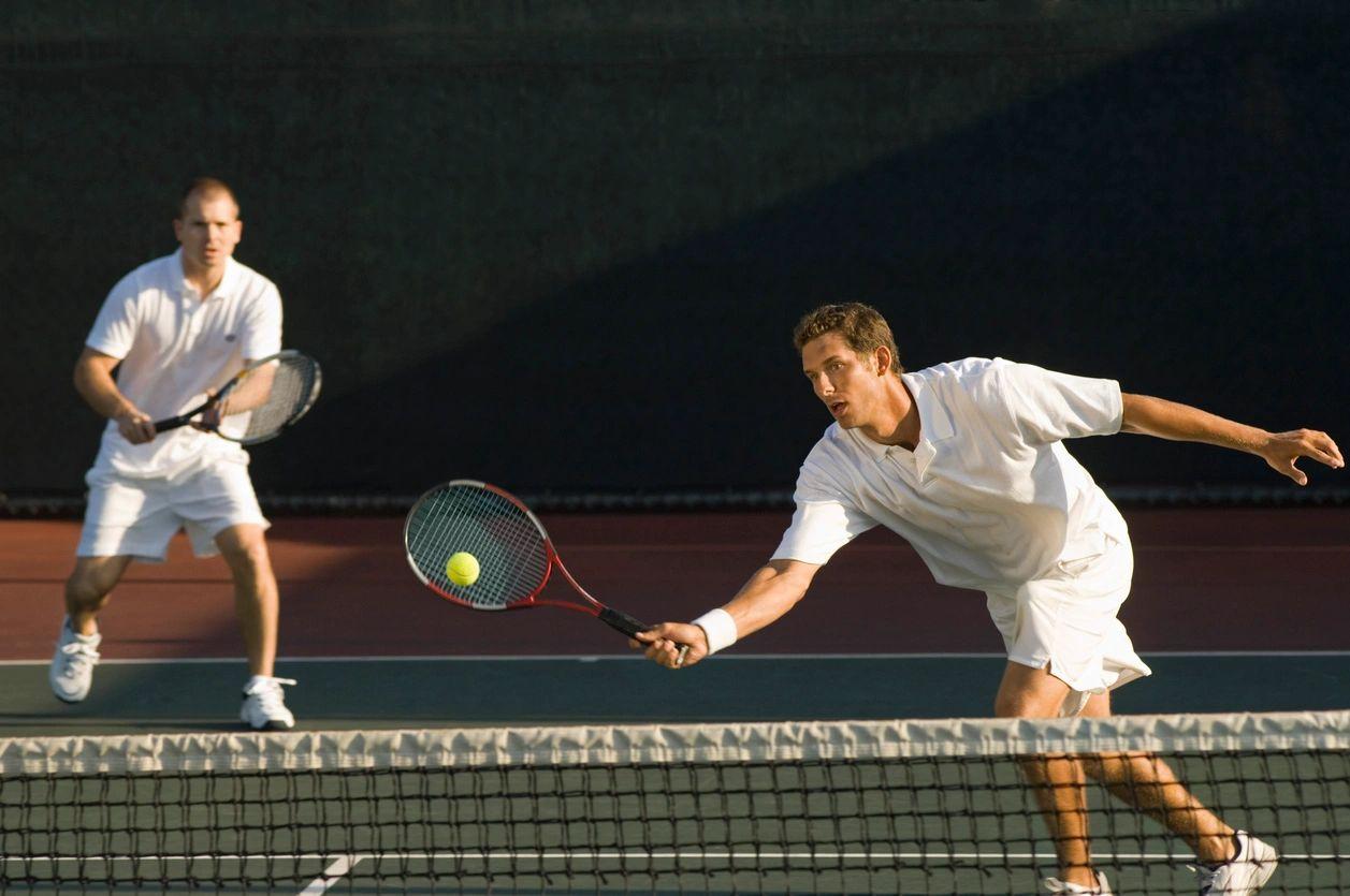 Huntsville Tennis Center