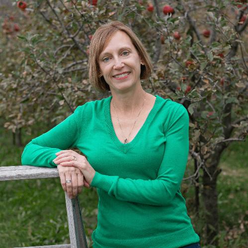 Meet Mollie Marti, PhD, JD.