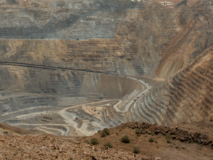RESILIENCY LESSONS REVISITED: CHILEAN MINE TRIUMPH