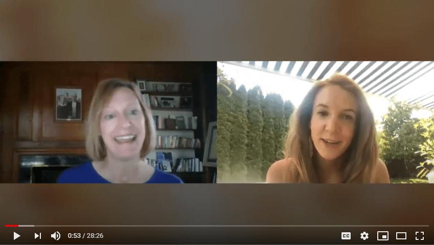 Resiliency Matters Dr. Mollie Marti – Tessy Antony de Nassau