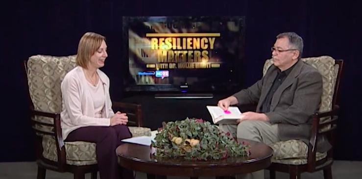 Resiliency Matters Dr. Mollie Marti – Dr. Jon Kerstetter