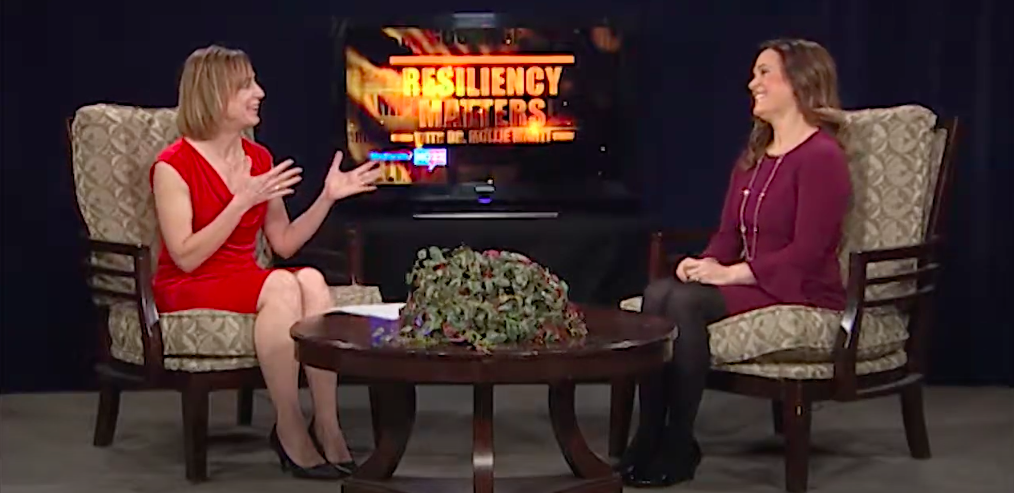 Resiliency Matters Dr. Mollie Marti – Beth Malicki