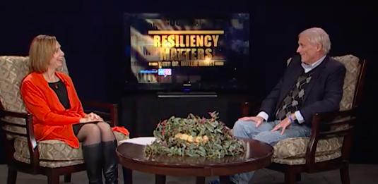 Resiliency Matters Dr. Mollie Marti – Joe Tye