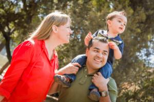 Register for pandemic parenting