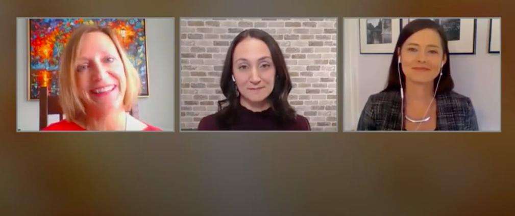 Resiliency Matters Dr. Mollie Marti – Dr. Lindsay Malloy & Dr. Amanda Zelechoski — Pandemic Parenting