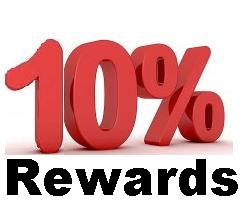 Window Replacement Rewards