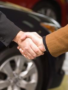 auto insurance repair trust